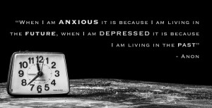 when im anxious...