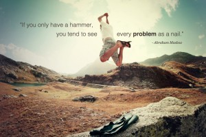 you-only-have-hammer