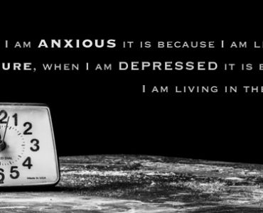 when im anxious...